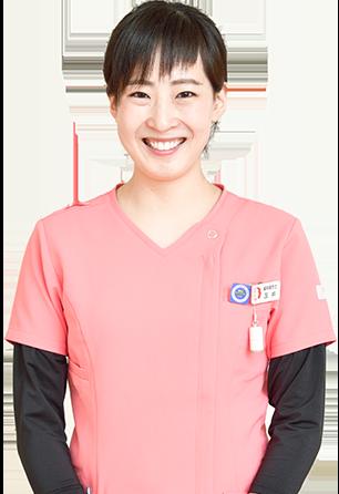 歯科衛生士 主任 砂子 智裕