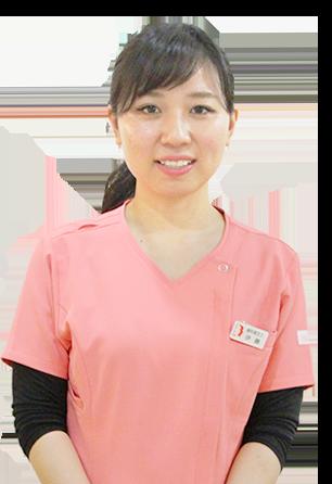 歯科衛生士 伊藤 志織